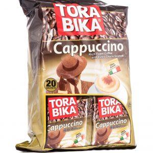 Torabika  Instant cappuccino
