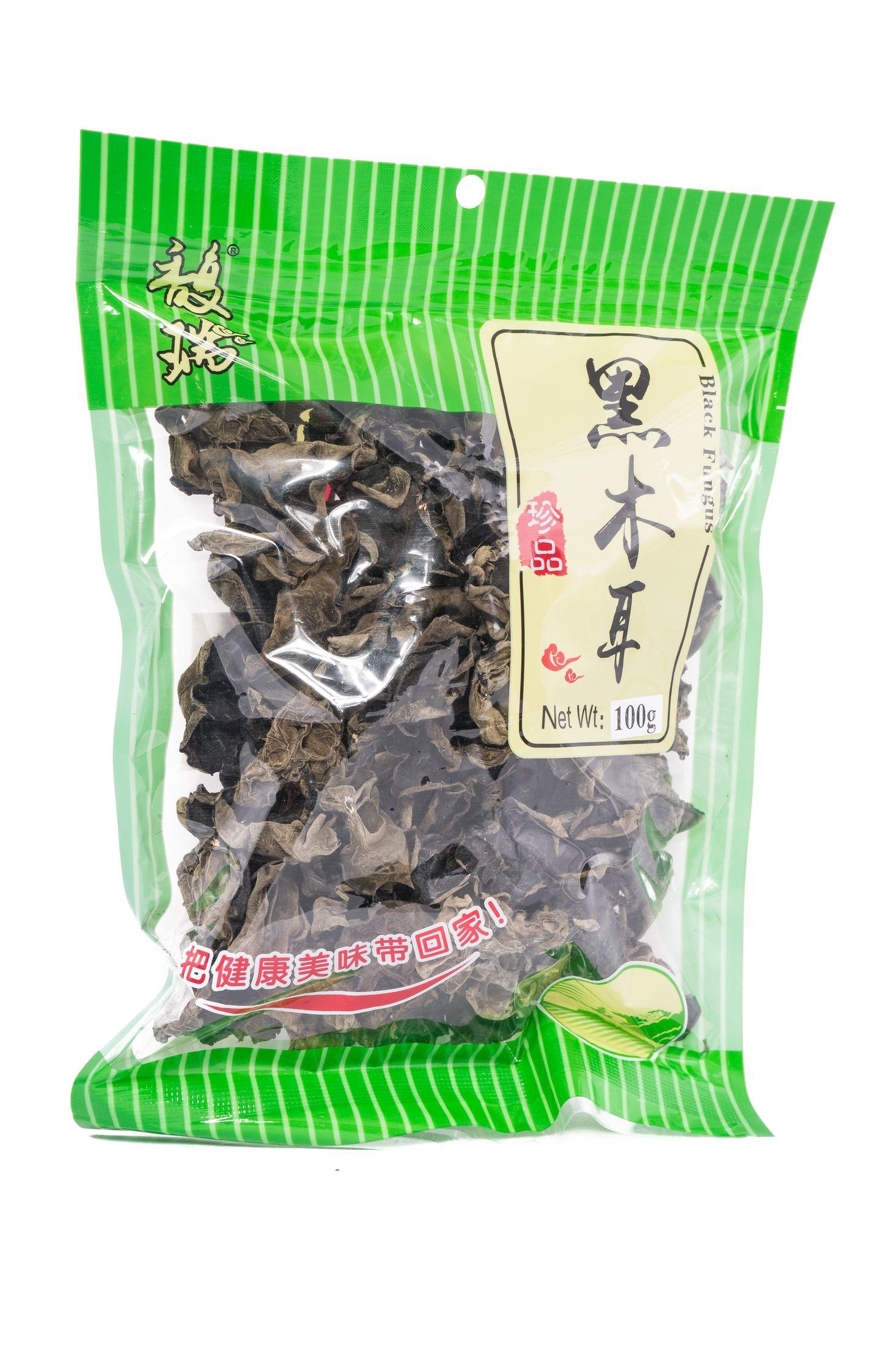 Black fungus (黑木耳)