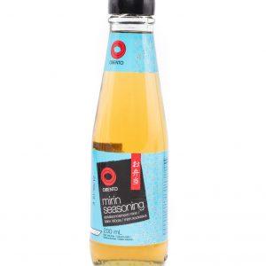 Obento  Mirin seasoning (japanse kookwijn)