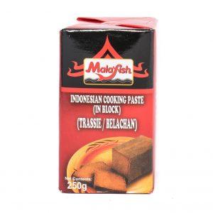 Malafish Smaakverfijner met gefermenteerde garnalenpasta (trassie)