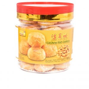 Gold Label Cashewnoot koekjes