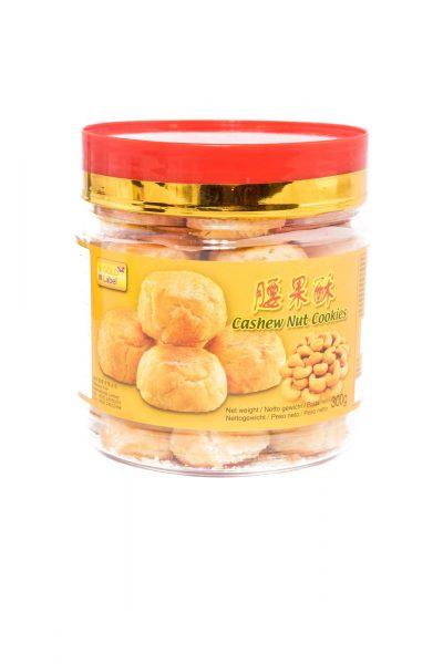 Gold Label Cashewnoot koekjes