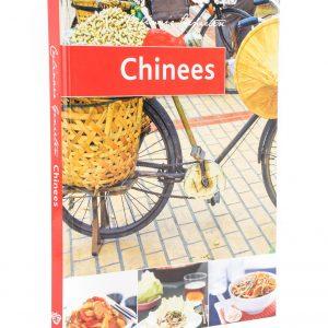 Chinees culinair genieten boek