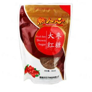 Rerenxin Red date brown sugar (热人心 大枣红糖)
