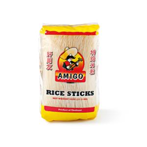 Amigo Rijstnoedels (好朋友 特級米粉)