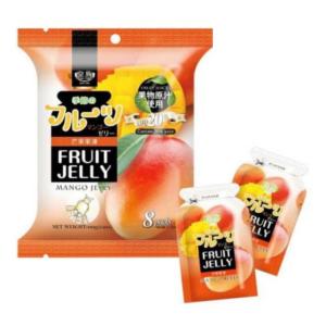 Royal Family Fruit jelly mango flavor