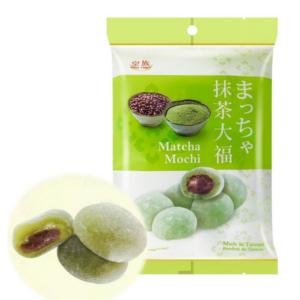 Royal Family Mochi matcha flavor (皇族抹茶大福)