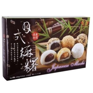 Royal Family Japanese mochi mix