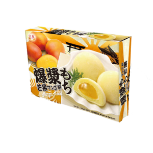 Royal Family Mochi mango flavour