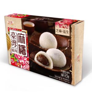 Royal Family Mochi sesame & peanut Taiwan style