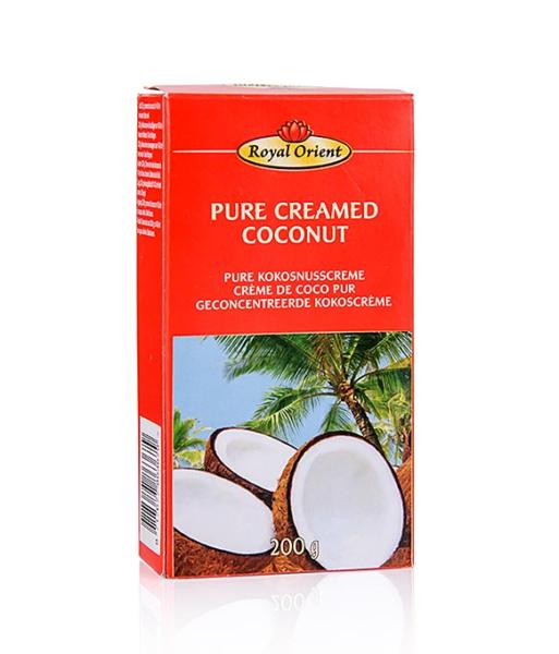 Royal Orient Kokoscrème
