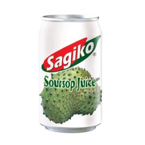 Sagiko Zuurzak drank