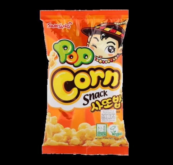 Samyang Pop corn snack