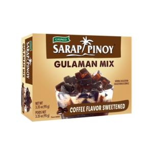 Sarap Pinoy Gulaman mix koffie smaak