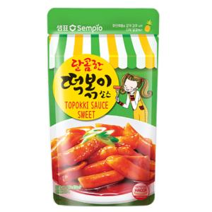 Sempio Topokki sauce sweet