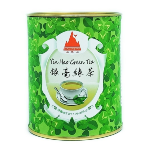 Shan Wai Shan Yin hao green tea