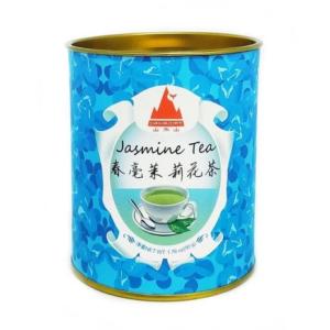 Shan Wai Shan Jasmine tea (山外山 茉莉花茶)
