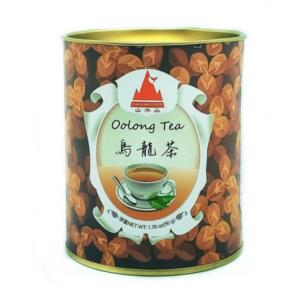 Shan Wai shan Oolong tea