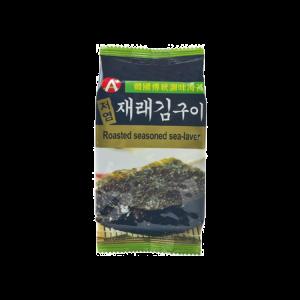 A+ Hosan 3x Geroosterd gekruid zeewier