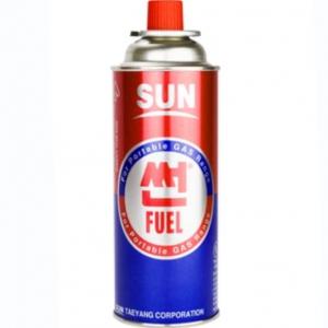 Sun Butaan gas