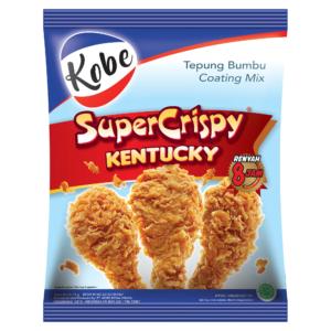 Kobe Supercrispy kentucky