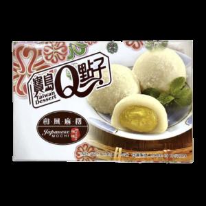 Taiwan Dessert Mochi royal durian flavor