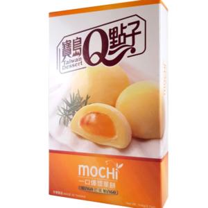Taiwan Dessert Mango mochi cake