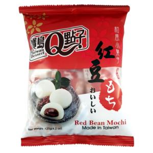 Taiwan Dessert Mochi red bean