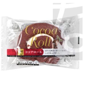 Taiyo Chocolate roll cake