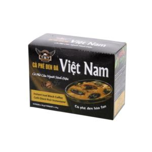 TGT Vietnamese zwarte koffie