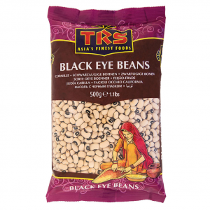 TRS Zwarte oog bonen