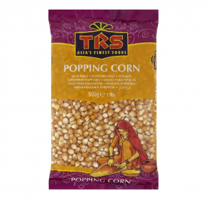 TRS Popcorn mais