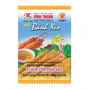 Vĩnh Thuận Pannenkoekenmeel