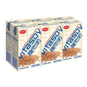 Vita Soybean milk (維他奶)