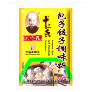 Wang Shou Yi Kruiding voor dumpling (王守义 包子饺子调味料)