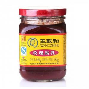 Wangzhihe Tofu rozensaus