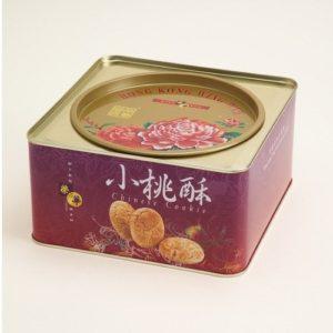 Wing Wah Chinese cookies