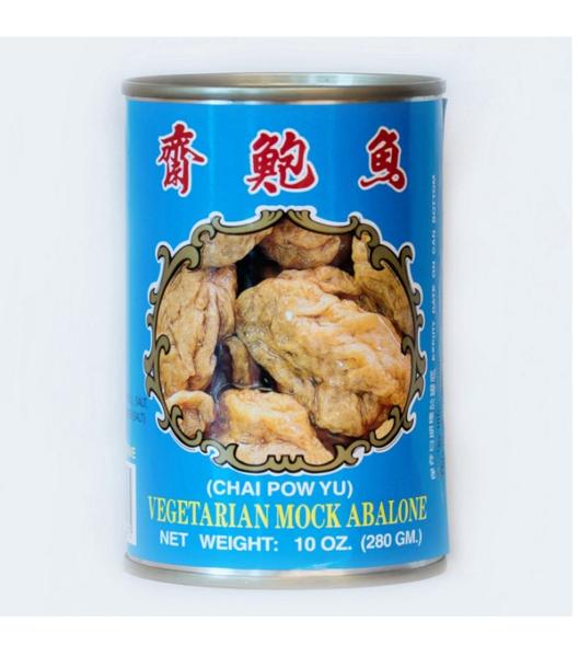 Wu Chung Vegetarische zeeoor (伍中 斋鲍鱼)