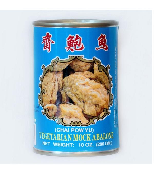 Vegetarische zeeoor (伍中 斋鲍鱼)