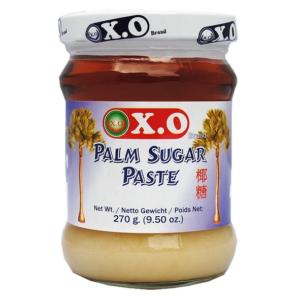 X.O Palm suiker pasta