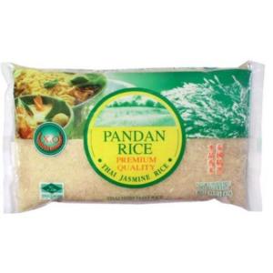 X.O Thaise pandan jasmijn rijst