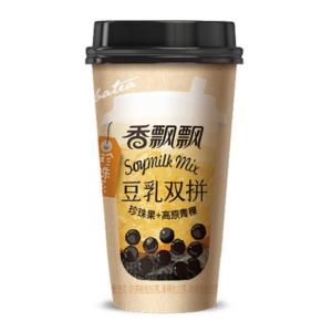 Xiang Piao Piao Boba tea soymilk mix