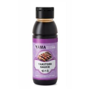 Yama Yakitori saus