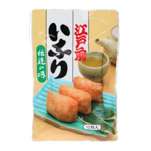 Yamato Gebakken tofu voor sushi
