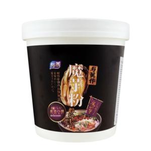 Yumei Konjac vermicelli gepekelde smaak (与美 魔芋粉杯装 酸菜)
